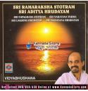 Sri Aditya Hrudayam - Sri Vidyabhushana Audio CD
