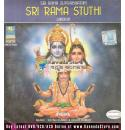 Sri Rama Stuthi (Sanskrit) Audio CD