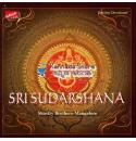 Sri Sudarshana (Sanskrit) - Shastry Brothers Audio CD