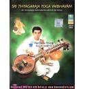 Sri Thyagaraja Pancharathna Krithis On Veena Audio CD