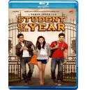 Student Of The Year - 2012 (Hindi Blu-ray)