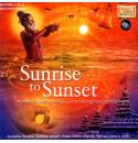 Sunrise To Sunset Vol 2 - Various Artists (Spiritual) Audio CD