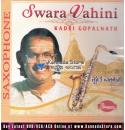Kadri Gopalnath - Swara Vahini (Saxophone) Audio CD