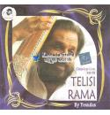Telisi Rama (Classical Vocal Live) - KJ Yesudas Audio CD