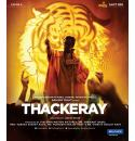 Thackeray - 2019 (Hindi Blu-ray)