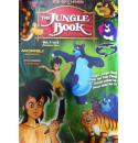 The Jungle Book - Mowgli (English) (TV) (8 Disc) DVD Set