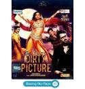 The Dirty Picture - 2011 (Hindi Blu-ray)