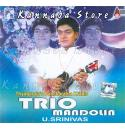 U Srinivas - Trio Mandolin Audio CD