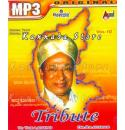 Tribute To The Legend - Dr. Rajkumar MP3 CD