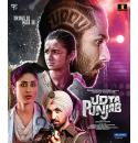 Udta Punjab - 2016 (Hindi Blu-ray)