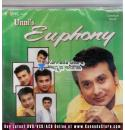 Unnis Euphony - Unnikrishnan (Classical Vocal) Audio CD
