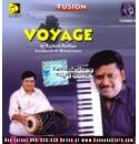 Voyage Vol 1 (Fusion) - Rajhesh Vaidhya Audio CD
