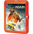 War - 2019 (Hindi Blu-ray) + Free Audio CD