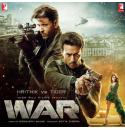 War - 2019 (Hindi Blu-ray)