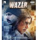 Wazir - 2016 (Hindi Blu-ray)