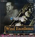 Kadri Gopalnath - Wind Excellence (Saxophone) Audio CD