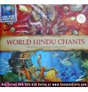 Sacred World Hindu Chants Vol 1 - Global Interpretations Audio