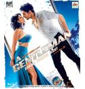 A Gentleman - 2017 (Hindi Blu-ray)