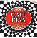Cafe Deva - Spiritually Mixed (2009) by Uma Mohan Audio CD