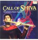 Call Of Shiva Music (Flute) - Rakesh Chaurasia Audio CD