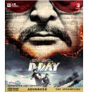 D-Day - 2013 (Hindi Blu-ray)