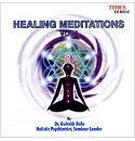 Healing Meditations Vol 1 By Dr Gulrukh Bala (Spiritual) Audio