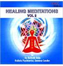 Healing Meditations Vol 2 By Dr Gulrukh Bala (Spiritual) Audio