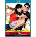 Jaane Tu Ya Jaane Na - 2008 (Hindi Blu-ray)
