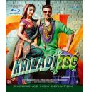 Khiladi 786 - 2012 (Hindi Blu-ray)