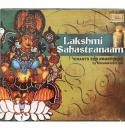 Lakshmi Sahastranam - Chants For Prosperity (Spiritual) Audio CD