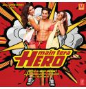 Main Tera Hero - 2014 (Hindi Blu-ray)
