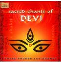 Sacred Chants of Devi by Eminent Artistes (Spiritual) Audio CD