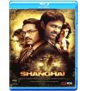 Shanghai - 2012 (Hindi Blu-ray)