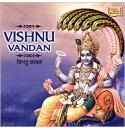 Vishnu Vandan (Spiritual) Audio CD