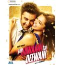 Yeh Jawaani Hai Deewani - 2013 (Hindi Blu-ray)