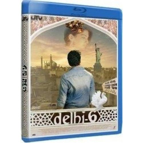 Delhi 6 - 2009 (Hindi Blu-ray)