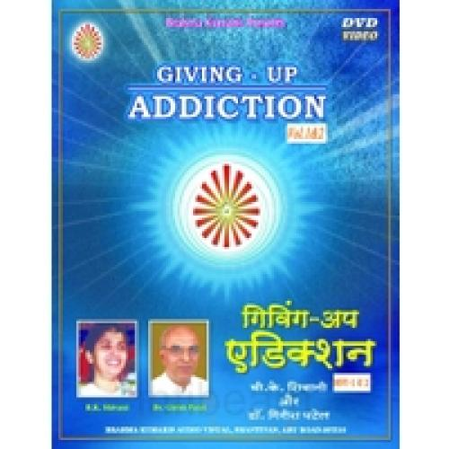 Awakening With Brahma Kumaris (Giving Up Addiction) - BK Shivani