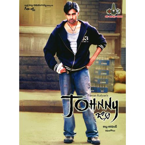 Johnny - 2003 DD 5.1 DVD