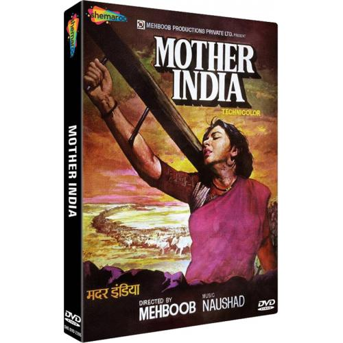 Mother India - 1957 DVD