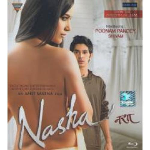 Nasha - 2013 (Hindi Blu-ray)