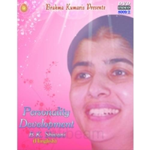 Awakening With Brahma Kumaris (Personality Development) DVD