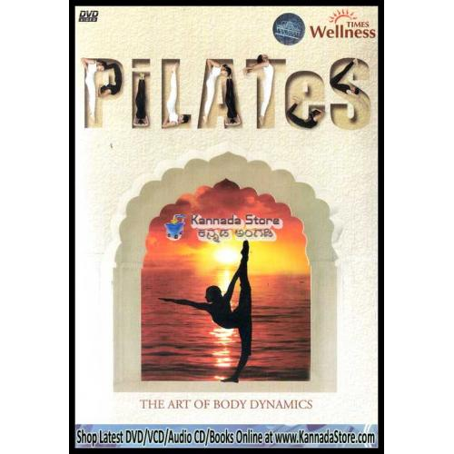 Pilates - The Art of Body Dynamics (Yoga) DVD