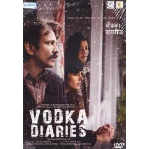 Vodka Diaries - 2018 DVD