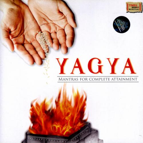 Yagya - Mantras for Complete Attainment (Spiritual) Audio CD