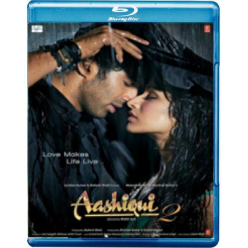Aashiqui 2 - 2013 (Hindi Blu-ray)