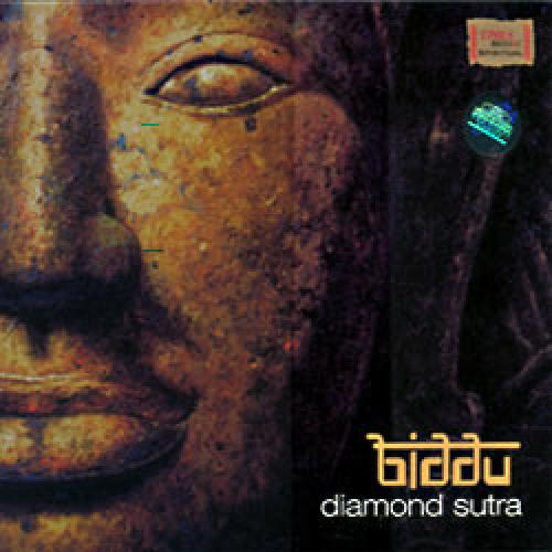 Biddu - Diamond Sutra (Spiritual) Audio CD