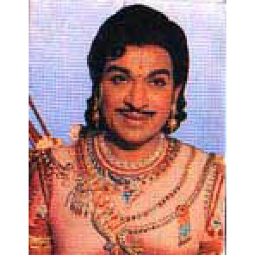 Dr. Rajkumar Mythological Movie DVD Vol 2