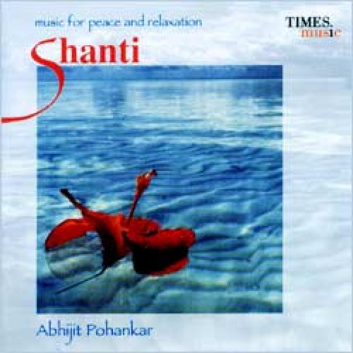 Shanti - Music For Peace And Relaxation (Spiritual) Audio CD