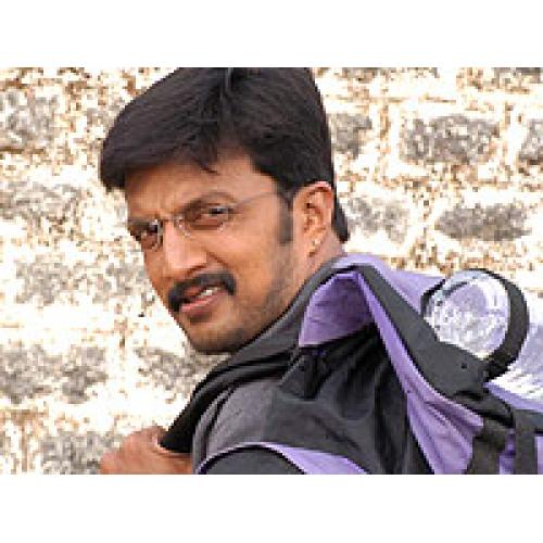 Sudeep Superhit Movies DVD Set Vol 1